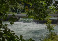 Von Schwarzenburg zur Schwarzwasserbrücke